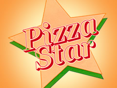 Pizza Star Logo