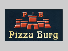 Pizza Burg Logo